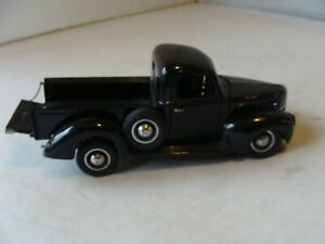 FRANKLIN MINT 1/24 1940 FORD PICK UP - UNBOXED - L@@K!!