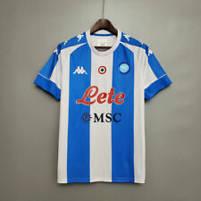 20/21 Napoli Maradona 10 Fußball Trikot Jersey Vintage Retro Shirt