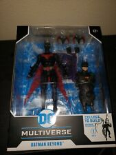Mcfarlane DC Multiverse Batman Beyond Target Exclusive