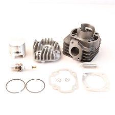 48mm 100cc Cylinder Piston Cylinder Head Gasket Kit For Yamaha BWS/ZUMA 50