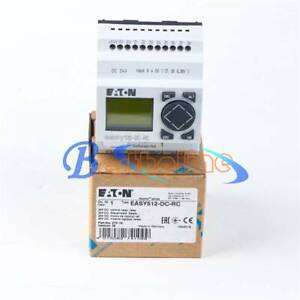 1PCS EATON MOELLER EASY512-DC-RC NEW IN BOX