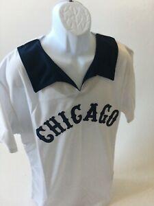 Frank Thomas # 35 Chicago White Sox 1990's MLB Jersey Size Extra Large - XL
