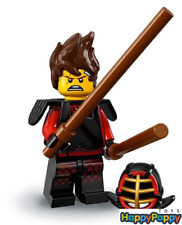 Lego Ninjago 71019 Minifig Minifigur #01 Kai Kendo Neu und ungeöffnet New/Sealed