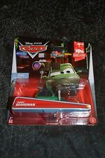 "2015 DISNEY PIXAR CARS "" DASH "" BOARDMAN 5/8 LOST AND FOUND !"