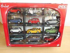 Hongwell Hamleys 12 Car Gift Set on 1:43 in Box