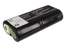 4,8 v Batería Para Crestron stx-3500c, st-1500, st-1550c, stx-1600 Ni-mh Nuevas