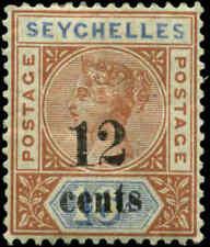 Seychelles Scott #23 Mint