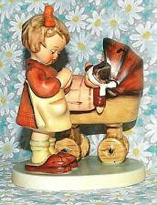 """Hummel """"Doll Mother"""" 4 1/2 In. Tmk6, No. 67 Goebel W. Germany"""