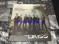 UKiss Mini Vol. 4 Break Time CD Great Soohyeon Photocard Rare First Edition