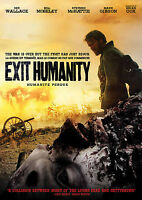 Exit Humanity (DVD, 2012, Canadian)