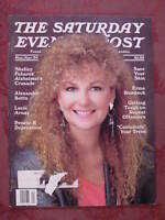 Saturday Evening POST March/April 1994 SHELLEY FABARES