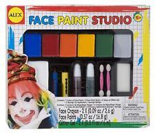ALEX Toys Artist Studio Face Paint Studio
