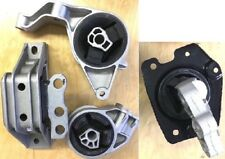 4PC MOTOR MOUNT FOR 2005-2010 CHEVROLET COBALT 2.2L 2.4L AUTOMATIC ENGINE
