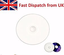 1x Dual Double Layer Recordable DVD+R 8x 8.5GB Blank Empty DVD R Discs Disks