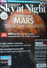 BBC SKY AT NIGHT MAGAZINE MARCH 2012 +CD-ROM, ISSUE 82