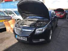 """VAUXHALL INSIGNIA 17"""" ALLOYS AND TYRES AFTERMARKET 2010"""