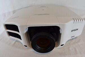Epson Pro G7500U WUXGA 3-LCD 4K Projector W/ ELPLM08 Lens  +  FAST SHIPPING!!!