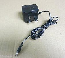 Gerenice AC Power Adapter 12V 500mA - Model: HKD-96502
