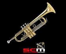 Beginner Gold Brass Instruments