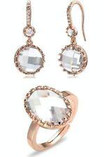 Handmade Cubic Zirconia Fashion Jewellery Sets