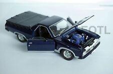 *NEW IN BOX* OzLegends Ford Falcon XB GT UTE 1:32 Limited Edition - Apollo Blue