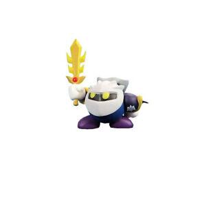 Kirby Otetsudai  Mascot  Meta Knight  mini figure   original Takara Tomy A.R.T.S