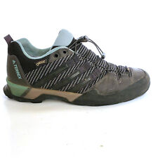 Adidas 7.5 Outdoor Terrex Scope GTX Men's Athletic Hiking Trail Running Shoes