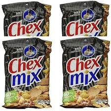 Chex Mix Bold Party Blend Snack Mix 8.75 Oz (4 bags)
