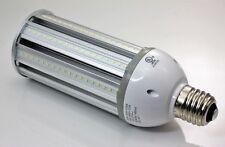 LeVanier 54W LED Corn Bulb Street Light E39 250-300 Watt Equivalent UL 5000K