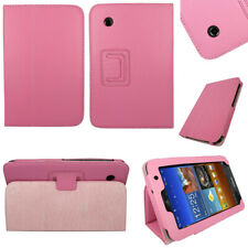 New Samsung Galaxy Tab 2 7.0 P3100 PU Leather Case Cover Bookcase