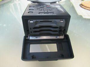 PanasonicAG-HPG20 P2 HD card reader