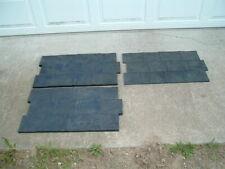 3 London Cobble Stone Imprint Texture Decorative Concrete Cement Stamp Mat Freis