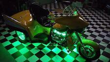 Fusion 21 Color Boss Hoss Trike Kit  LED Lighting System
