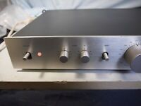 Pioneer C-21 Stereo Stereo Pre-Amplifier Hifi Engine Refurbished Serviced Used