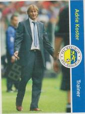 Plus 2006/2007 Panini Like sticker #192 Adrie Koster RKC Waalwijk