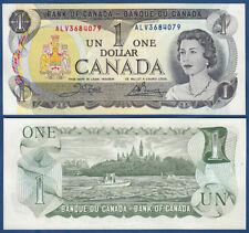 Canadá/Canada 1 dólares 1973 UNC p. 85 C