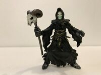 Chap Mei Orcus Figure Legends of Knights God Skeletor Motu Custom Chaos Staff