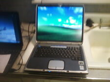 "Hp Pavilion ZE4125 1.4GHz AMD Athlon XP 14.1"" Integrated graphics 40GB  1GB DDR"