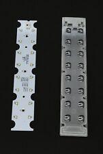 Simkar Replacement LED Lens/gasket for 16 led board TYPE IV-M
