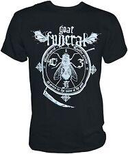 GOATFUNERAL Luzifer Spricht T-Shirt - L / Large - 163665