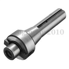 R8 Morse Taper FMB22 Arbor +400R 50MM Face Mill Cutter Comfortable Steel New