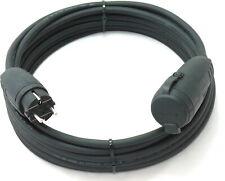 Schutzkontakt Verlängerung H07RN-F 3G1,5 / 3G2,5 230V IP44 5-50m