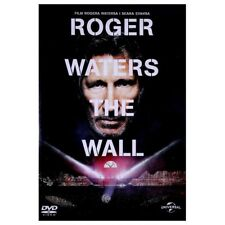DVD Roger Waters The Wall UNIVERSAL SOTTOTILOLI ITALIANO 5053083060992