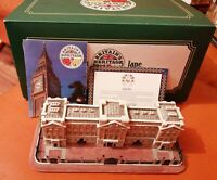 LILLIPUT LANE BUCKINGHAM PALACE LONDON L2286 1999 EXCELLENT BOXED WITH DEEDS