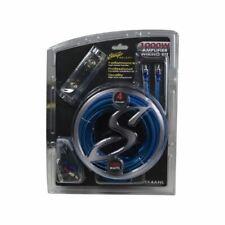 New listing Stinger Select 4ga 1000w Amplifier Wiring Kit W-100 Amp Anl Fuseholder