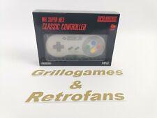 Wii Super Nes Classic Controller | Club Nintendo