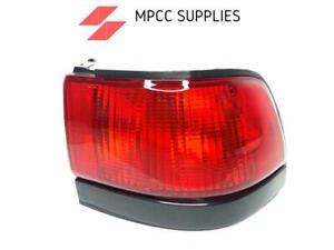 Fits Ford Escort 1991-96 Taillight Tail Light RH RIGHT Passenger Side FO2809105