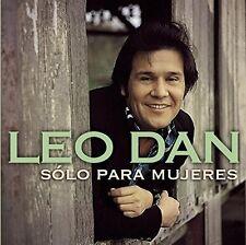 Leo Dan - Solo Para Mujeres [New CD]