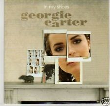 (I19) Georgia Carter, In My Shoes - DJ CD
