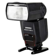 YN560III Universal Hot Shoe Master Flash Speedlight F Nikon Canon Pentax Camera